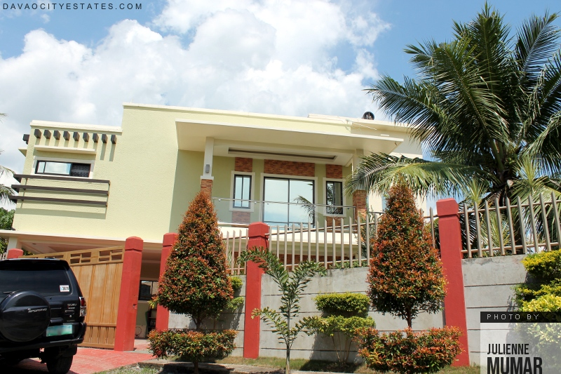 Damosa House And Lot Fully Furnished 3 Y